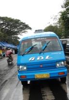 jalur ADL, entah apa kepanjangannya