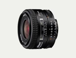 prime lens a.k.a fixed lens