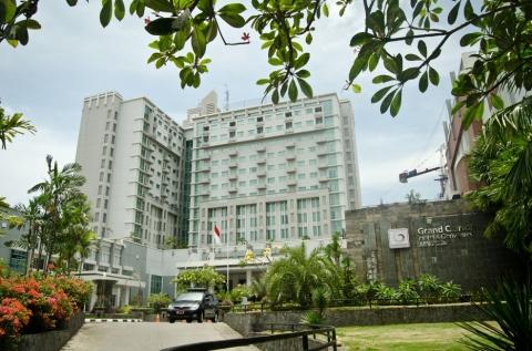 hotel tempatku menginap :3