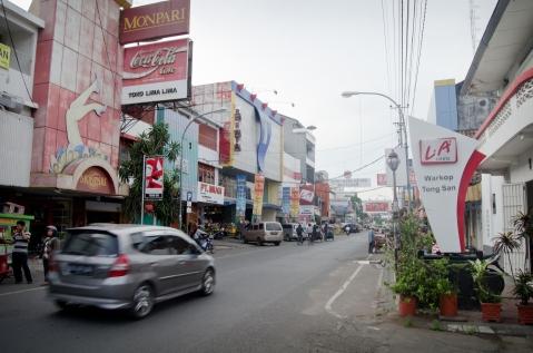 townlife